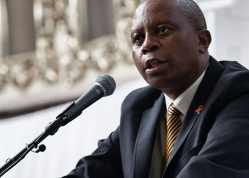 Herman Mashaba's commenst don't go down so well